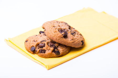 chocolate chips cookies: Chocolate chips cookies