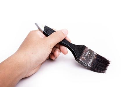 핸드 페인팅