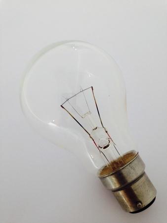 tungsten: Tungsten light Stock Photo