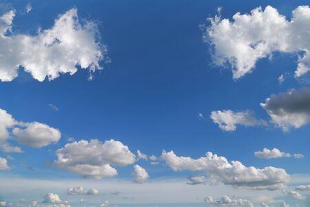 bluesky: Blue-sky with clound