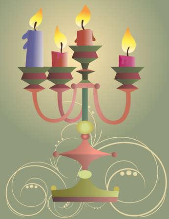 Candlestick