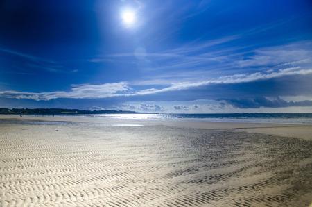 East Strand Tide out, Portrush, Co.Antrim, N.Ireland