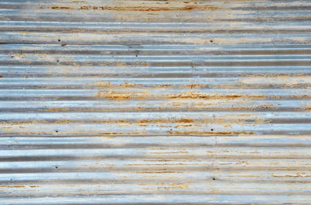 Galvanized iron wall plate