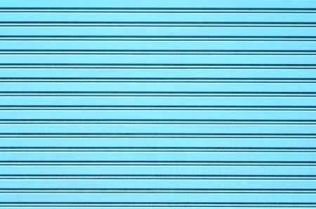 Blue Steel door texture background
