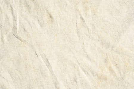 Old fabric texture background Foto de archivo