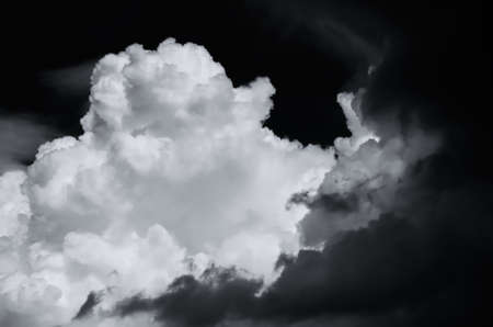 soul searching: Clouds  in cloudscape