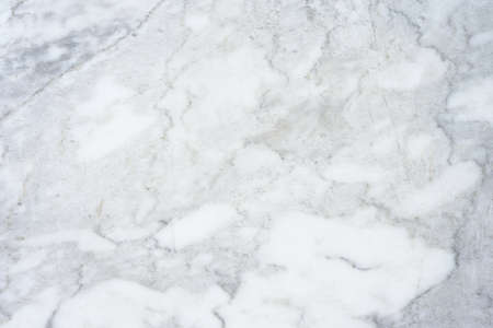 Old White marble texture background  White marble Stockfoto