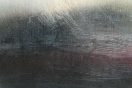 Aluminium texture background
