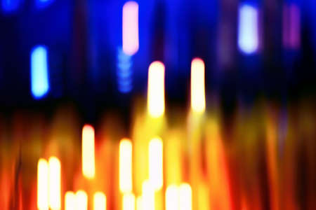 Abstract Blur of lighting background Stock Photo - 68961230