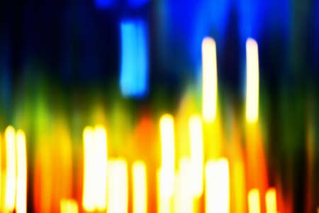 Abstract Blur of lighting background Stock Photo - 68961231