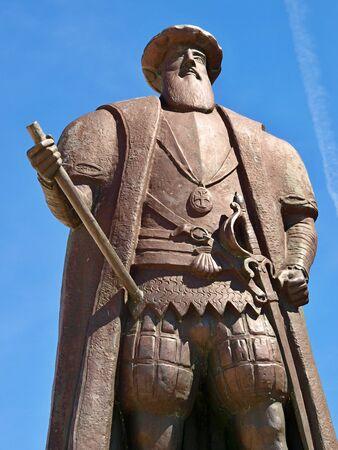 discoverer: Vasco da Gama - Sines