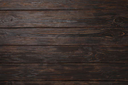 Wooden rustic background. Texture for your design. Space for text