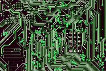serial: computer motherboard