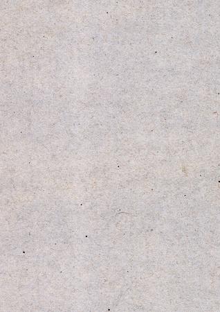 newspaper texture: Grey cardboard texture Stock Photo
