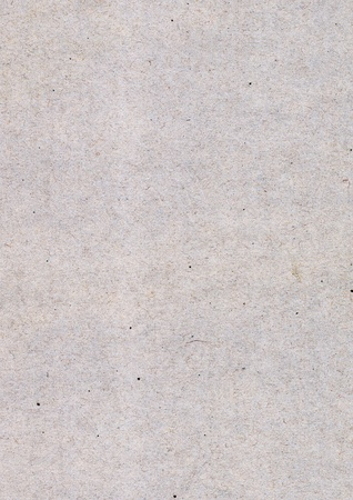 oude krant: Grijs karton textuur