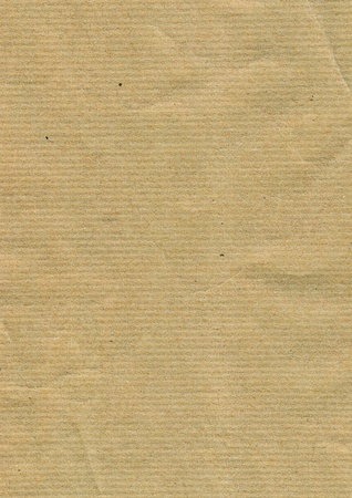 newspaper texture: orrugated cardboard background