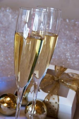 Champagne Stock Photo - 10322322