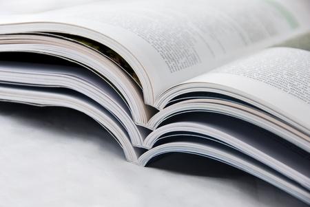 riviste Archivio Fotografico