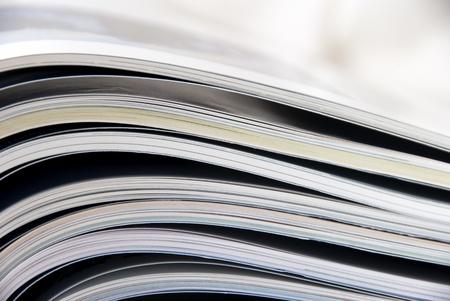 periodical: magazines