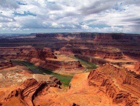 Grand Canyon landscape Stock Photo - 10480154