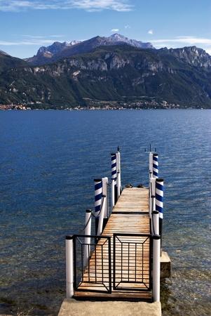 como: Como Lake - Italy