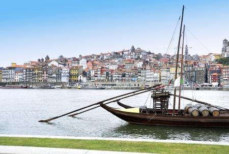 porto: Porto city - Portugal