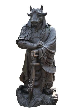 goodluck: Chinese zodiac animal sign - Ox