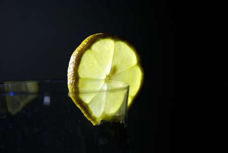 cidra: Citron Focus Volver luz de frutas