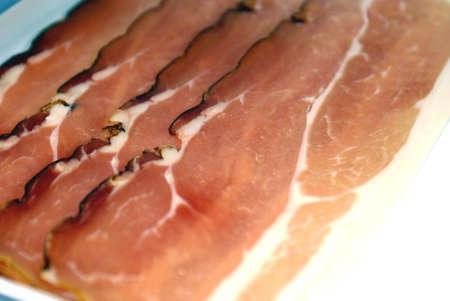 jarret: Ham Hock traditionnel repas des aliments Banque d'images