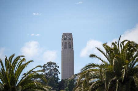 coit: Coit Tower San Francisco California