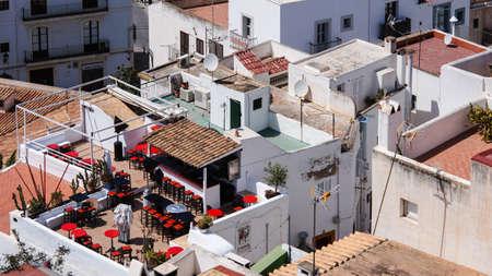 Summer in Ibiza Stock Photo - 30582426