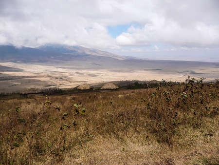 settlement: Maisai Settlement