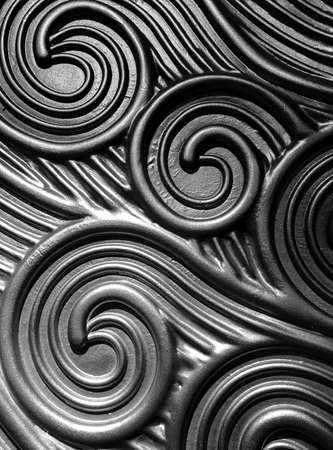 revivalism: Excellent seamless Swirl background