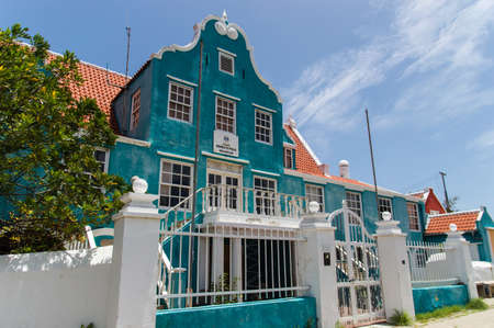Police Station Curacao photo