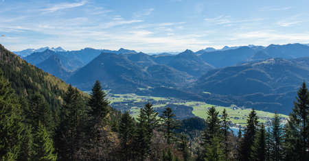 picknic: Viewpoint on the Schafberg, Austria