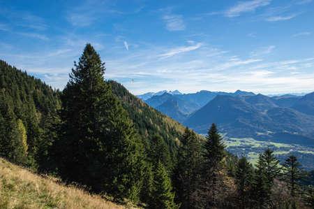 picknic: Viewpoint on the Schafberg, Austria