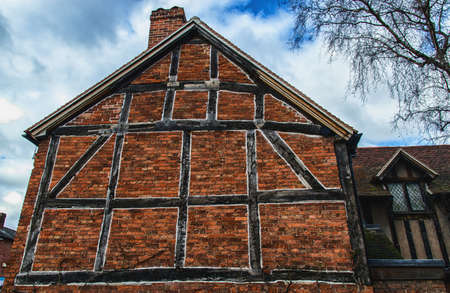 stratford upon avon: William Shakespeares Birthplace, Stratford upon Avon Editorial
