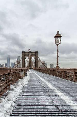 boroughs: Brooklyn Bridge