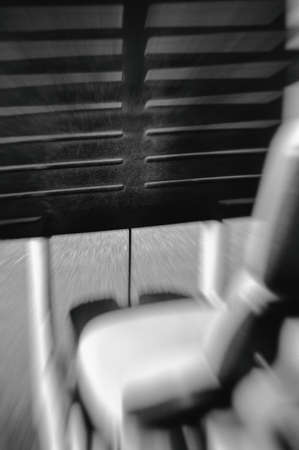 adjustable dumbbell: Gym equipment background with close up selective focus