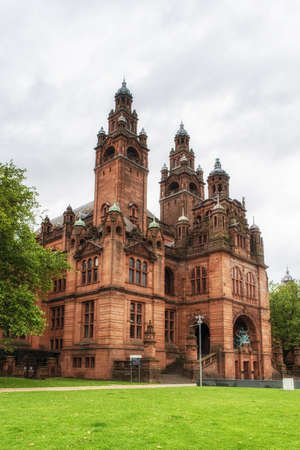 The Kelvingrove Art Gallery and Museum is a museum and art gallery in Glasgow, Scotland. its one of Scotlands most popular visitor attractions.