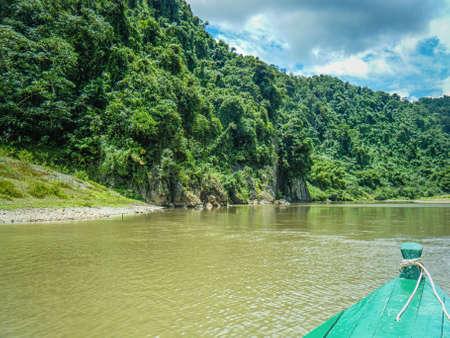 Sigatoka River Safari boat tours, Coral Coast, Viti Vevu, Fiji