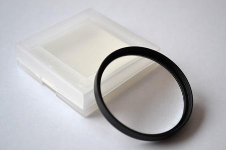 uv: UV filtre