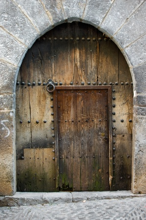 sant joan de les abadesses: Monastery of Sant Joan de les abadesses