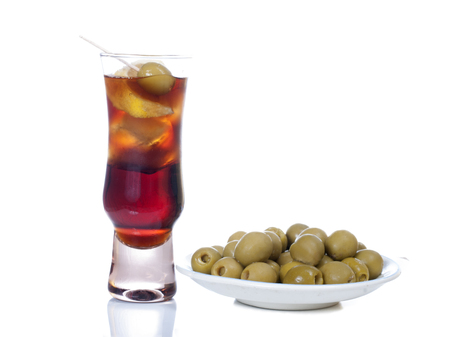 vermouth: Vermouth and aperitif
