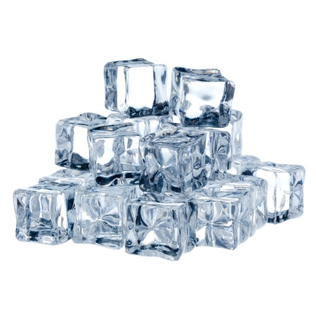 Ice cubes Stock Photo - 14225249