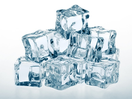 Eisw�rfel