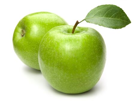 green apple: Green apples