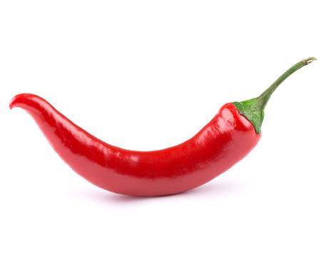 chilli: chili pepper isolated