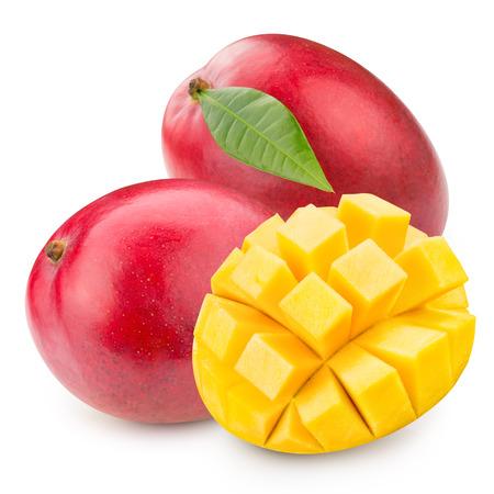Mango Foto de archivo - 35634190