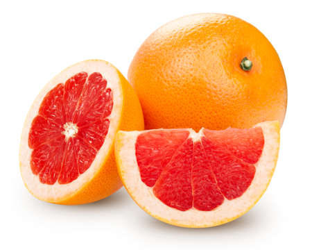 grapefruits: grapefruits